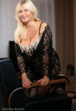 Linda - Escort lady Berlin 1