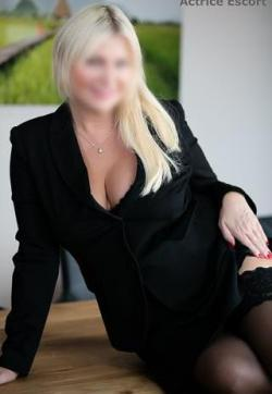Linda - Escort lady Berlin 2