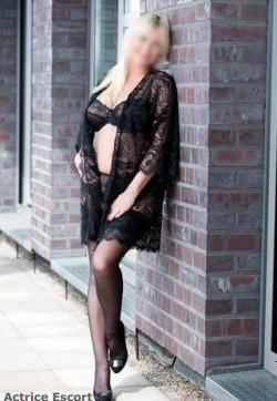Linda - Escort lady Berlin 6