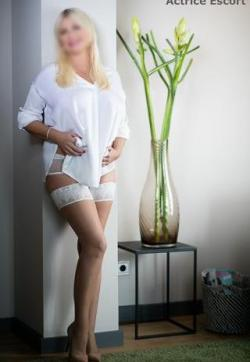 Linda - Escort lady Berlin 7