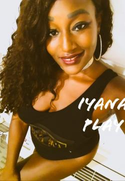 Iyana Play - Escort ladies Fort Worth 1