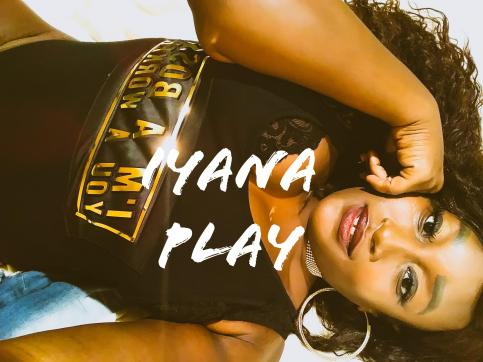 Iyana Play - Escort lady Fort Worth 3