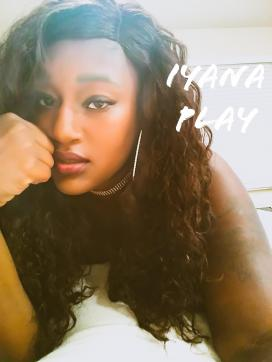 Iyana Play - Escort lady Fort Worth 4