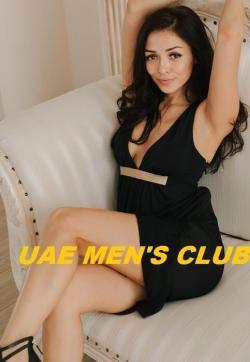 Arina Dubai Escort - Escort ladies Dubai 1