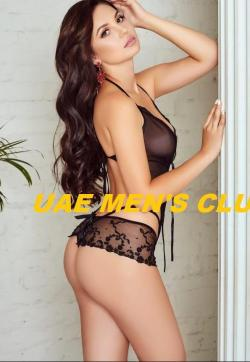 Selena Uae Escort - Escort ladies Dubai 1