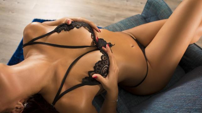 Valentina Bernardi - Escort lady Cascais 4