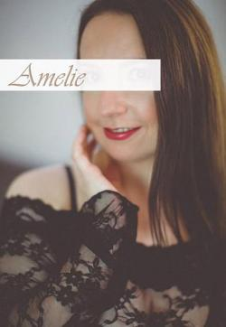 Amelie - Escort ladies Hamburg 1
