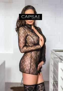 Sonya Capsai - Escort ladies Hamburg 1