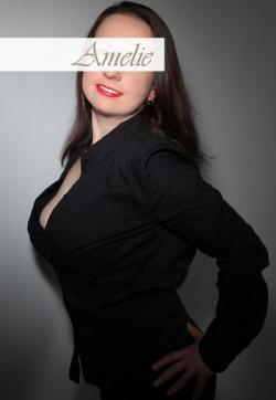 Amelie - Escort lady Zurich 1