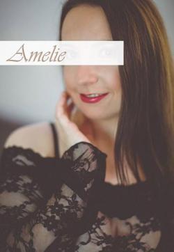 Amelie - Escort lady Zurich 2