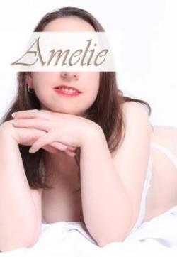Amelie - Escort lady Zurich 4