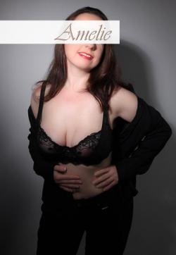 Amelie - Escort lady Zurich 6