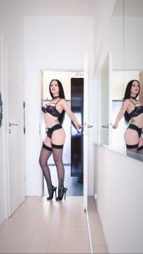 Lady Samira - Escort dominatrix Cologne 11