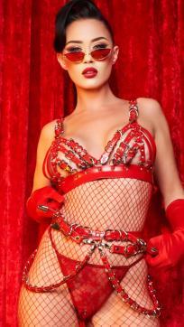 Lady Samira - Escort dominatrix Cologne 12