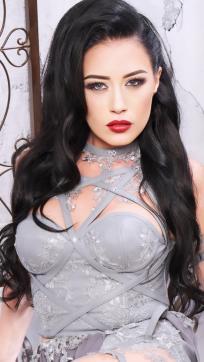 Lady Samira - Escort dominatrix Cologne 15