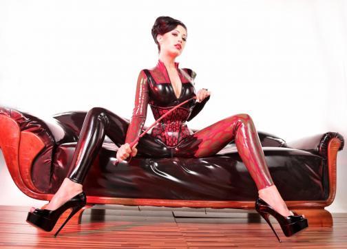 Lady Samira - Escort dominatrix Cologne 16