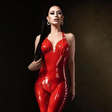 Lady Samira - Escort dominatrix Cologne 18