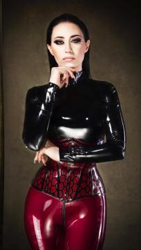Lady Samira - Escort dominatrixes Cologne 2