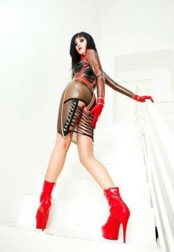 Lady Samira - Escort dominatrix Palma de Mallorca 4