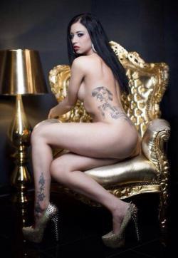 Lady Samira - Escort dominatrix Palma de Mallorca 5