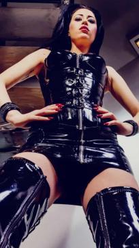 Lady Samira - Escort dominatrix Cologne 8