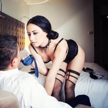 Lady Samira - Escort dominatrix Cologne 9