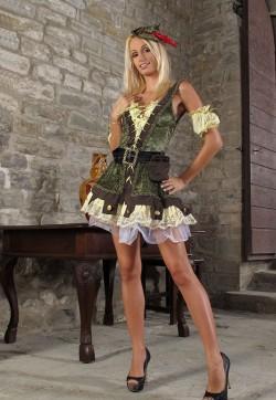 Lena Blondy Escort - Escort ladies Saint Petersburg 1
