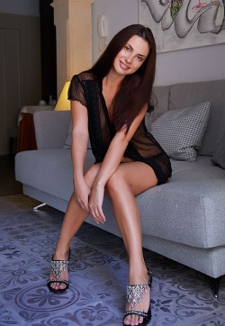Liana - Escort ladies Saint Petersburg 1