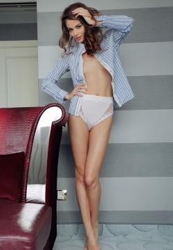 Mariya - Escort ladies Saint Petersburg 1