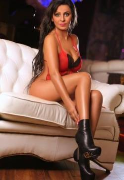 Reni - Escort lady Berlin 1