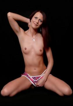 Angelina - Escort lady Berlin 2