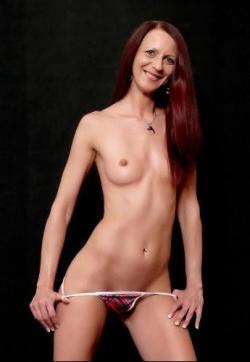 Angelina - Escort lady Berlin 3