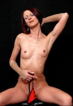 Angelina - Escort ladies Berlin 4