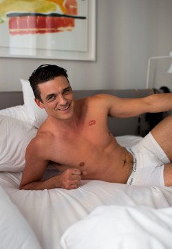 Rob - Escort mens Sydney 1