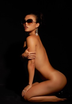 Maya - Escort ladies Saint Petersburg 1
