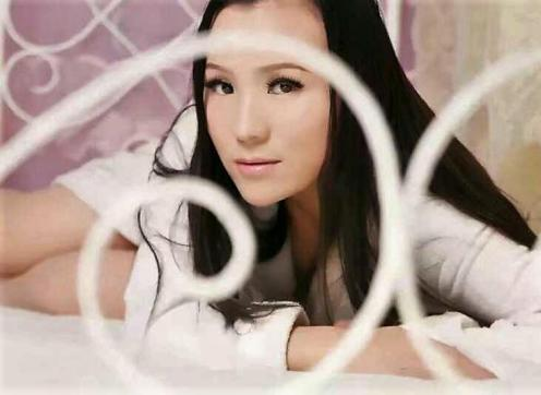 Wenli - Escort lady Shanghai 3