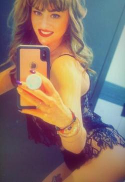 Jessica Sweet - Escort lady Seattle 1