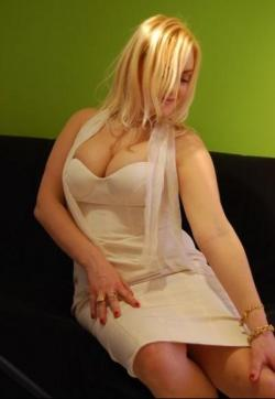 Evelin - Escort ladies Bergamo 1