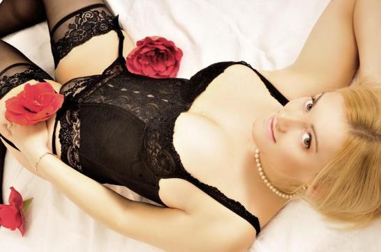 Evelin - Escort lady Brescia 7