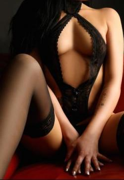 Giulietta - Escort ladies Dresden 1