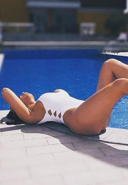 Adriana Pearl - Escort ladies Zagreb 1