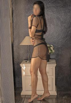 Isabel Voerman The Girlfriend Experience - Escort lady Rio de Janeiro 2