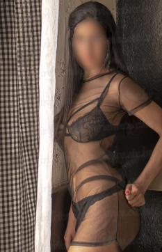 Isabel Voerman The Girlfriend Experience - Escort lady Rio de Janeiro 3