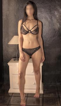 Isabel Voerman The Girlfriend Experience - Escort lady Rio de Janeiro 4