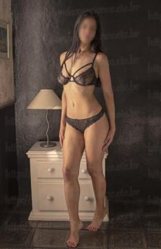 Isabel Voerman The Girlfriend Experience - Escort lady Rio de Janeiro 5