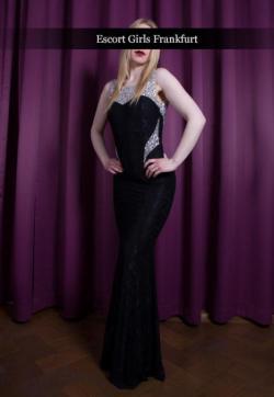Alena - Escort lady Frankfurt 1