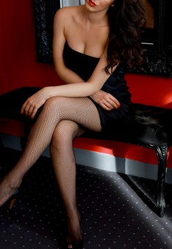 Dalie - Escort ladies Paris 1