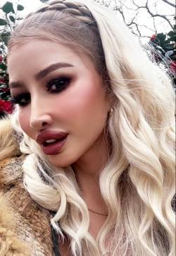 London Mistress Eve - Escort dominatrixes London 1