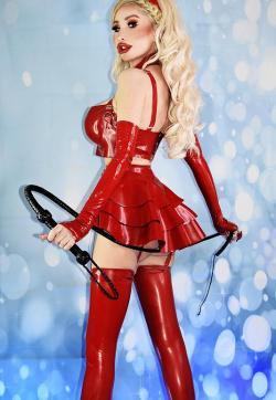 London Mistress Eve - Escort dominatrix London 1