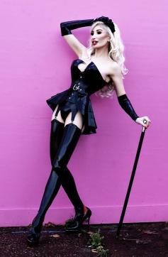 London Mistress Eve - Escort dominatrix London 18
